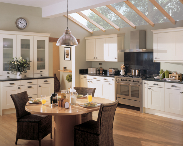 Bespoke Kitchen Specialist In Mansfield