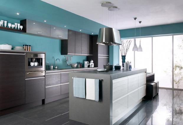 Bespoke kitchen specialist in mansfield for Designer kitchens east